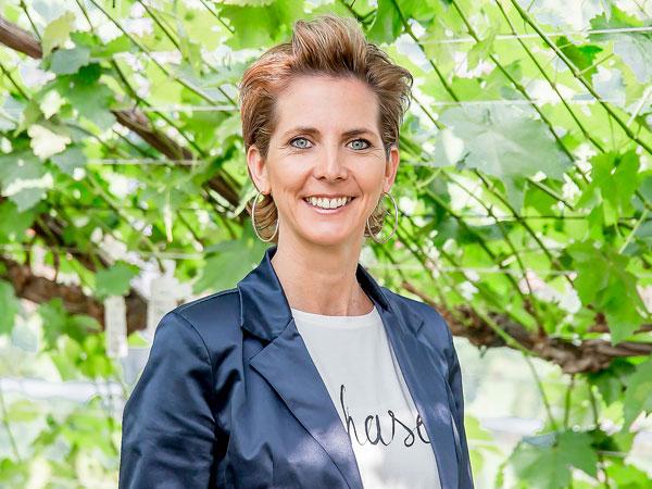 Silvia van den Beukel